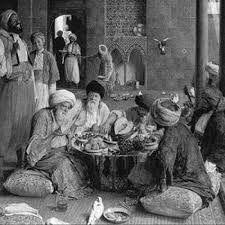 Ramadan Ottoman
