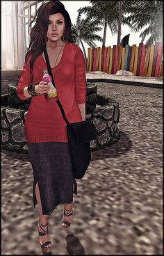0afc216ebc 83 Best Second Life Skirt Outfits images