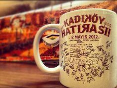 Kadıköy Hatırası . - Galatasaray