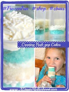 Get your FROZEN Party Ideas with Merchandise from Walmart Olaf Party, Disney Frozen Birthday, Frozen Theme Party, Cake Push Pops, Frozen Kids, 10th Birthday Parties, Birthday Ideas, Minion Birthday, Cupcakes