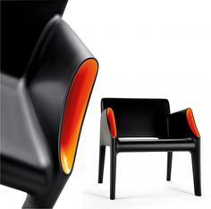 MAGIC HOLE by Philippe Starck with Eugeni Quitllet