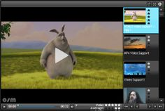 Streamcast Blog | Digital video, video streaming e acquisizione video: JW Player 5.7: il player open source
