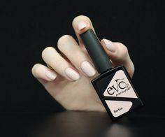 We are excited to introduce one of our four NEW beautiful Evo Nude colours - BARBIE A classic soft rose, delicate and subtle in its complexion Stay tuned Gel Nail Colors, Gel Color, Nude Color, Bio Sculpture Gel Nails, Nude Nails, Mani Pedi, Nail Tech, Manicures, Evo