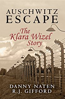 Descargar o leer en línea Auschwitz Escape: The Klara Wizel Story Libro Gratis PDF/ePub - Danny Naten, At the tender age of Klara Wizel had a picturesque life with a loving and supportive family. Holocaust Books, Holocaust Survivors, Got Books, I Love Books, Books To Read, Books And Tea, Historical Fiction Books, Book Nooks, Book Lovers