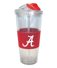 Take a look at this Alabama No-Spill 22-Oz. Tumbler by Boelter Brands on #zulily today!
