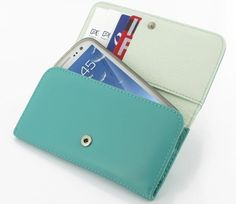 Galaxy S3 PDair Wallet Leather Case