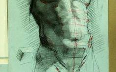 come si disegnano le mani secondo Andrew Loomis Robert Liberace, Andrew Loomis, Chiaroscuro, Watercolor, Drawings, Kitchen Interior, Mathematics, Flora, David