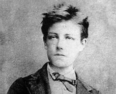 Jean Nicolas Arthur Rimbaud October 1854 – 10 November was a French poet born in Charleville, Ardennes. He influenced modern literature and arts, inspired various musicians, and prefigured surrealism. Writers And Poets, Robert Motherwell, James Joyce, Playwright, Old Photos, Famous People, How To Look Better, Interview, Che Guevara