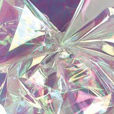 18X30 Foil Sheets - Iridescent (100ct)