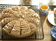Chocolade no bake taart | Kookmutsjes Fancy Desserts, No Bake Desserts, Baking Recipes, Cake Recipes, No Bake Cheesecake, Cheesecakes, No Bake Cake, Sweet Recipes, Cupcake Cakes