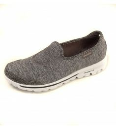 Sketchers Go Walk Interval - Athletic Shoes & Sneakers - Womens - Just bought myself a pair. Love them!