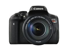 Canon EOS Rebel T6i Digital SLR with EF-S 18-135mm IS STM Lens - Wi-Fi Enabled ** Visit the image link more details. (This is an Amazon Affiliate link and I receive a commission for the sales)