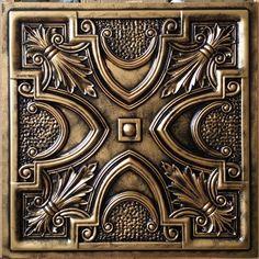 USD149.9 per 10tile,  Faux tin ceiling tile