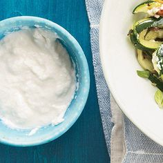 Macadamia Cream Recipe - Delish.com