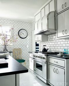 kitchen agreeable hollowware nautical galley stove spectacular white subway tile backsplash dream book design