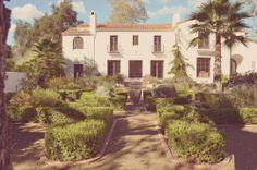 Casa del Toro by Kevin A. Clark & George Washington Smith, photo by Ari Vox Photography