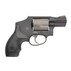 S 340PD  357 Magnum
