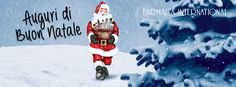 Tanti Auguri di Buon #Natale da Farmaca International