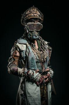 Fate Studio2016 (36 von 208) Post Apocalyptic Costume, Post Apocalyptic Art, Post Apocalyptic Fashion, Post Apocalyptic Clothing, Apocalypse Fashion, Apocalypse World, Larp, Cyberpunk, Morgana Le Fay