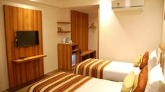 Planning a leisure or a business trip to Udaipur any time soon? Book your stay at Le ROI Udaipur - one of the best budget luxury hotel right in Udaipur Railway Station. Hurry Up For You Can Avail A Flat 10% Discount On Room Bookings. http://www.leroihotels.com/udaipur-railway-station-hotel/