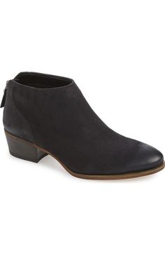 8ae68185800 Caslon® 'Mayne' Midi Zip Bootie (Women) available at #Nordstrom Chelsea