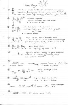 Celebrate the Summer Solstice: Sun Yoga Practice (Printable Sequence Inside)
