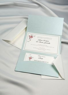 Looking for DIY Light Blue Horizon Pocket Folder Invitations cards? Check out our Light Blue Horizon Pocket Folder Invitations. Addressing Wedding Invitations, Pocket Wedding Invitations, Diy Invitations, Wedding Invitation Templates, Invitation Cards, Invitation Ideas, Do It Yourself Wedding, Wedding Tips, Place Card Holders