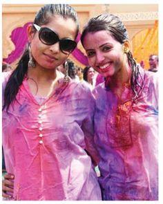 93b7b0a69d55 24 Best Holi Celebration images in 2013 | Holi, Holi celebration ...