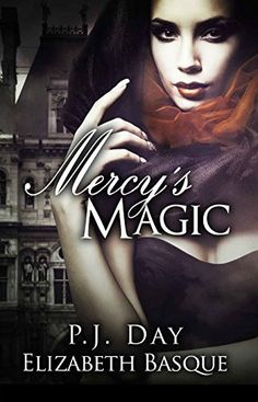 Mercy's Magic (Witch Mysteries Book 1) by P.J. Day, http://www.amazon.com/dp/B00FALC18S/ref=cm_sw_r_pi_dp_h9VPub0GVZHF6
