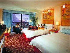 Disney's Swan and Dolphin Resort