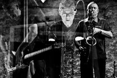 THERMAL  ANDY MOOR guitarra eléctrica. JOHN BUTCHER saxos soprano y tenor.  THOMAS LEHN sintetizador EMS y sintetizador analógico AKS.  12/1/2017 L'Auditori/CCCB Barcelona  13/1/2017 Centro Cultural Matadero Huesca  15/1/2017 Area Sismica Forlí (Italia)  https://www.youtube.com/watch?v=DtCpoWeYquE (Praga 2016)  https://www.youtube.com/watch?v=PmpyM969Kkc (Wels 2006 Music Unlimited Festival)  http://ift.tt/g8FRpYThermal-467240083476669/  http://ift.tt/1856zDfThermal.html…