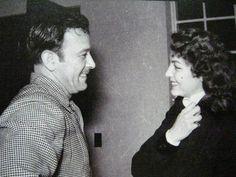 María Félix & Pedro Infante