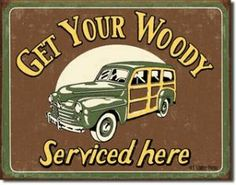 All signs are professionally painted using vibrant, quality paints. We have a wide variety of nostalgic, vintage, retro and sports signs. Our signs are perfect Car Signs, Garage Signs, Garage Bar, Vintage Cars, Retro Vintage, Funny Vintage, Vintage Auto, Man Cave Metal, Cool Garages