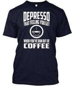DePresso Coffee