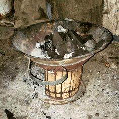 > Muchos #Jaraguenses prefieren berenjenas asadas en #anafe    Qué opinas sobre la comida de anafe?