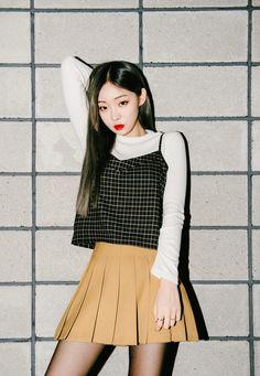 Korean fashion this season