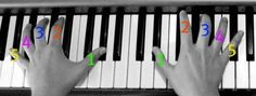 The piano is a tangible musical instrument. If you have the heart of a musician, you have to learn to play piano. You can learn to play piano through software and that's just what many busy individuals do nowadays. The piano can b Music Lessons For Kids, Piano Lessons, Piano Teaching, Teaching Kids, Learning Piano, Piano Classes, Piano Scales, Playing Piano, Easy Piano