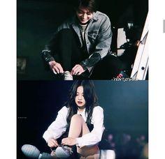 Aesthetic Movies, Kpop, Korean, Fan Art, Couples, Best Couple, Belle, World, Stubborn Belly Fat