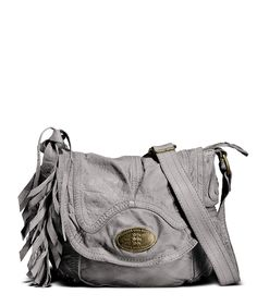 George Gina & Lucy Handtasche   #bag  #festival  www.fashion.engelhorn.de