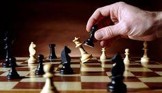 Campeonato Maranhense de Xadrez será realizado neste fim de semana