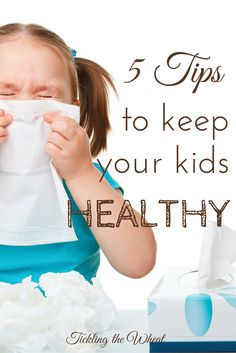 Trying to keep kids healthy is not easy. Sleepless nights, self-imposed quarantines, and cranky kids can be a thing of the past with these tips.