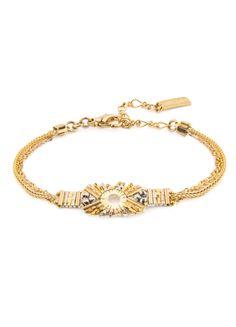 Achetez le bijou Bracelet Satellite PATCHANGA , pour 60,00€ seulement sur le site officiel Satellite Paris