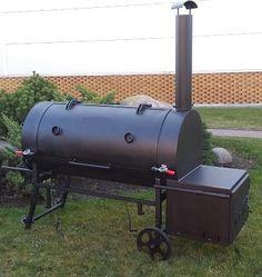 BBQ mates - GRILLS & SMOKERS