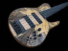 Fodera Basses - Another gorgeous bass