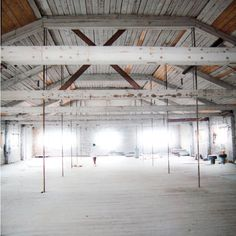 Exodus Photography studio space!!! *drool* Oh. My. Word.