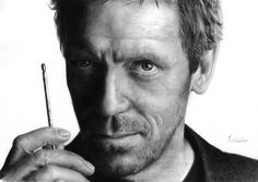 House MD by Thubakabra on deviantART