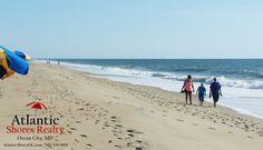 6-26-16 #PicOfTheDay #AtlanticShoresRealty #PerfectBeachDay #FamilyAndFriends #FunInTheSun #BeachHomesForSale #SundayMorning #Couple #Mom #Dad #MomAndDad #Son #FatherSon #MotherSon