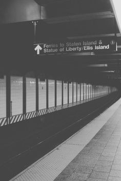 Download this free photo from Pexels at https://www.pexels.com/photo/grayscale-photo-of-train-subway-41083/ #black-and-white #station #metro