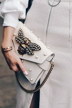 Bolso Gucci #bolso #verano #clutch #fashion #details #chic