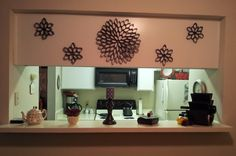wall art made out of toilet paper rolls pecock | Made diy wall art out of toilet paper rolls, glue and spray paint! I ...